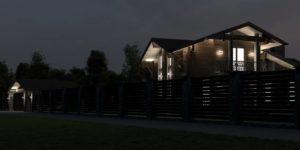 Дом в Иваново