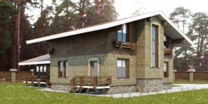 Дом в Адуево