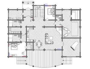 Дом для Евгения