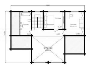 Дом для Романа 1