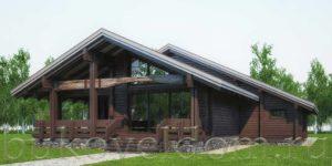 Дом в Томаровке