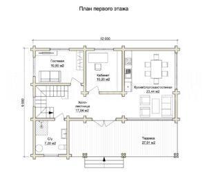 Гостевой дом в Краснодаре