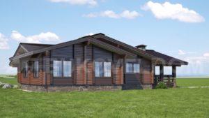Дом в Рязани
