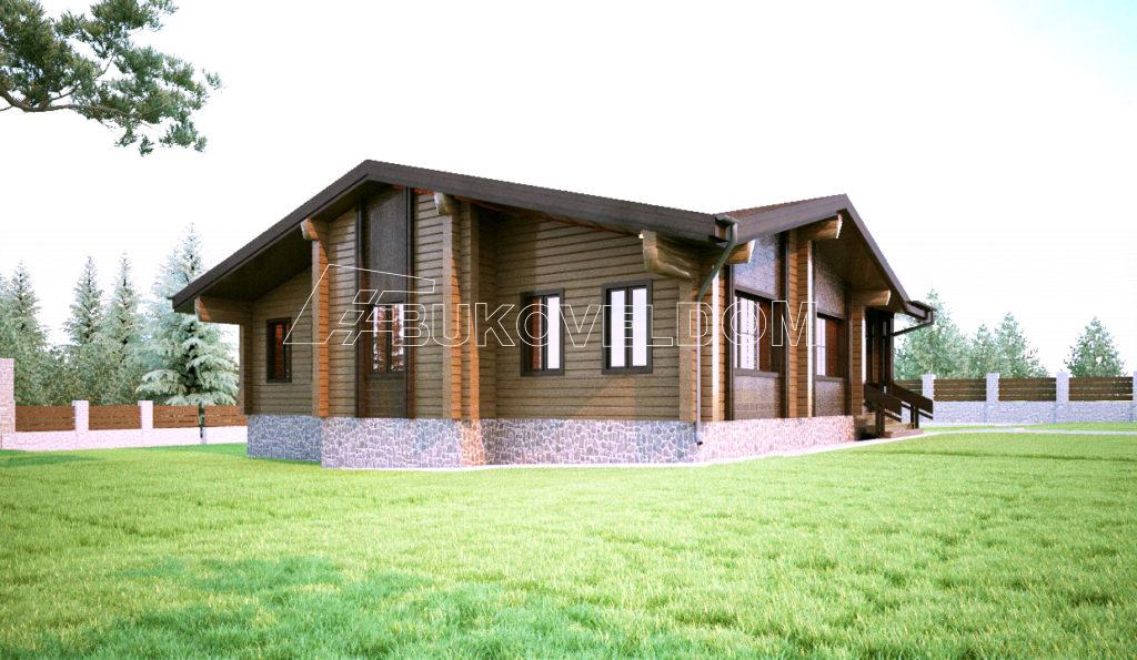 Дом для Ивана