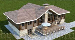 Дом в Ямном