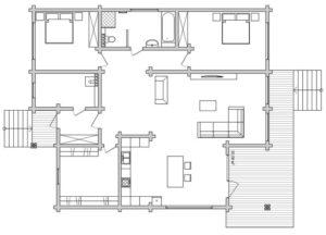Дом для Михаила