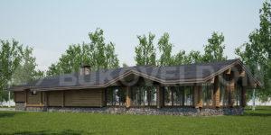 Гостевой дом с бассейном в Белгороде