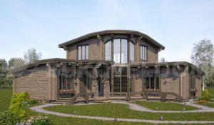 Дом в Железногорске