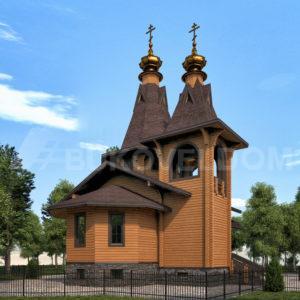 Церковь в Туле