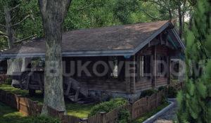 База отдыха в Воронеже