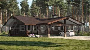 Дом в Шебекино