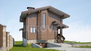 Дом в Краснодаре
