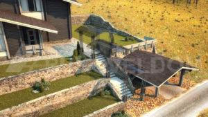 Дом в Головино 1